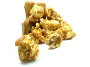 Popcorn Deluxe Sweet Flavours