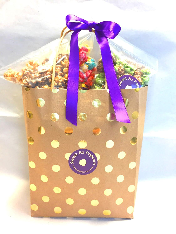 Tempter Popcorn Bag