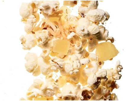 Tropical Popcorn