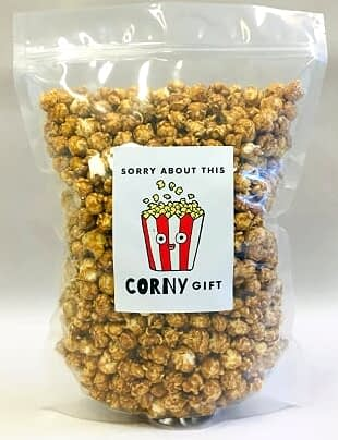 Corny gift