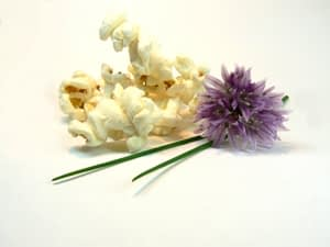 Creamy Chives Popcorn