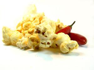 Sweet Chilli Popcorn
